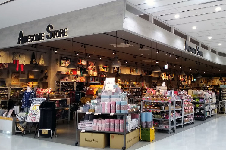AWESOME STORE コクーンシティ店