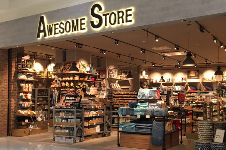 AWESOME STORE 福津店