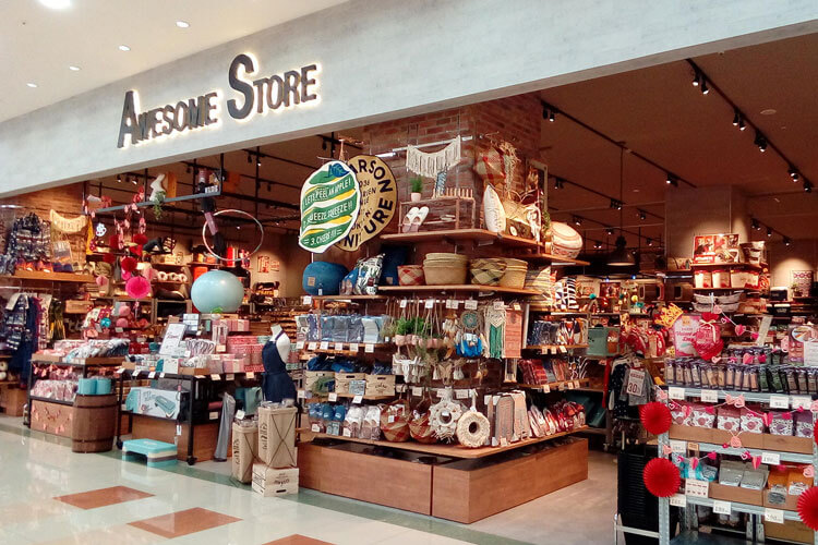 AWESOME STORE おのだサンパーク店